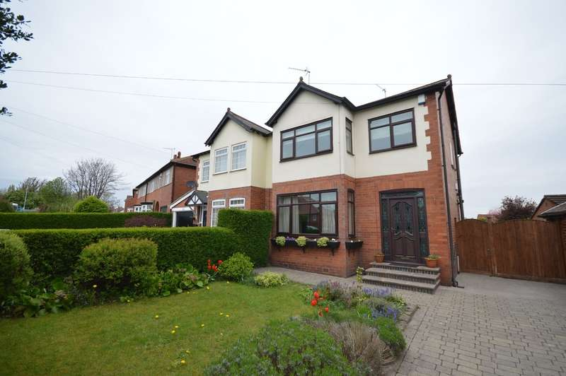 3 Bedrooms Semi Detached House for sale in Dewsbury Road, Wakefield