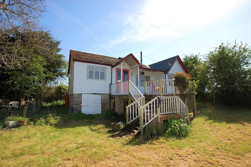 2 Bedrooms Detached Bungalow for sale in Hornets Nest, Almere Farm, Rossett