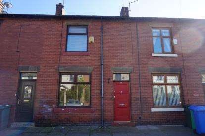 3 Bedrooms Terraced House for sale in Pleasant Street, Heywood, Greater Manchester