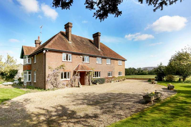 7 Bedrooms Detached House for rent in Tring/Berkhamsted border