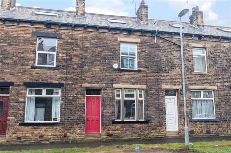 3 Bedrooms Terraced House for sale in West Street, LS28