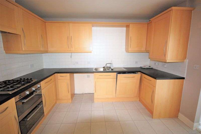 3 Bedrooms House for sale in 14 Rushton Close, Burtonwood, Warrington, WA5 4HB