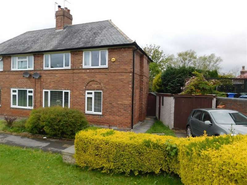 3 Bedrooms Property for sale in Hibbert Lane, Marple, Stockport