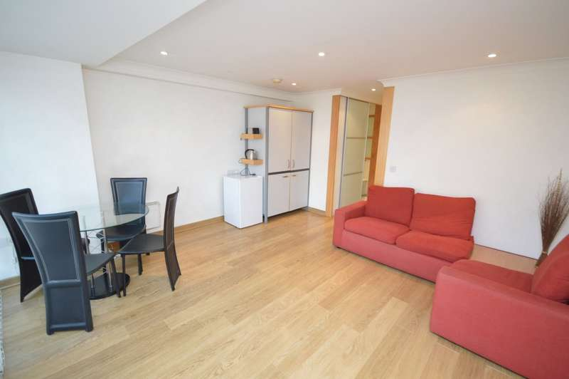 1 Bedroom Apartment Flat for sale in Citispace, Leeds