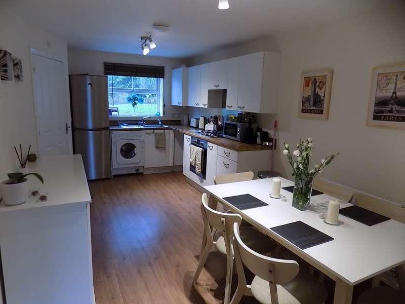 3 Bedrooms Terraced House for sale in Greenock Crescent, Wolverhampton, West Midlands, WV4