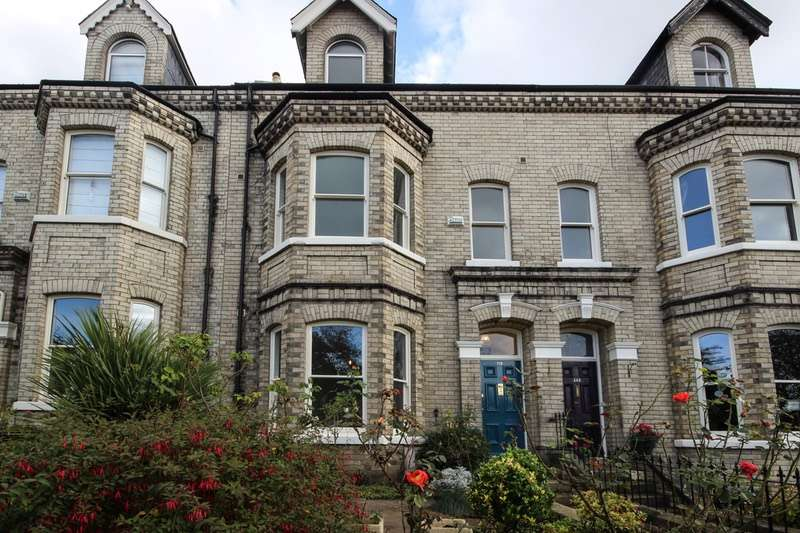 6 Bedrooms Terraced House for sale in Bishopthorpe Road, York, North Yorkshire, YO23
