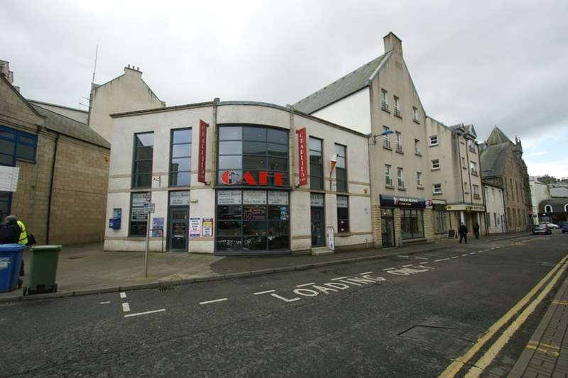 2 Bedrooms Flat for sale in Margaret Street, Inverness, Inverness-shire, IV1