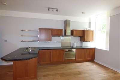2 Bedrooms Flat for rent in Falkner Square, Liverpool, L8