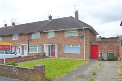 3 Bedrooms End Of Terrace House for rent in Kingsley Avenue, Eastham