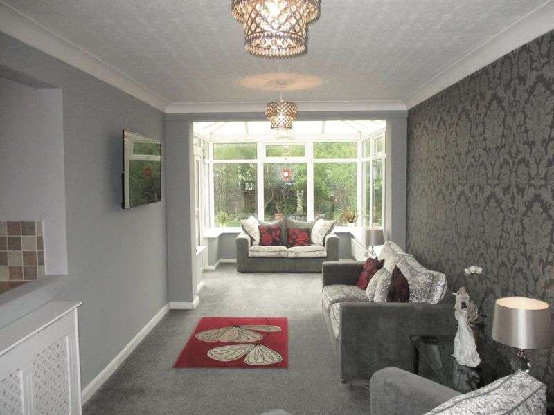 4 Bedrooms Detached House for sale in Matthew Road, Blyth