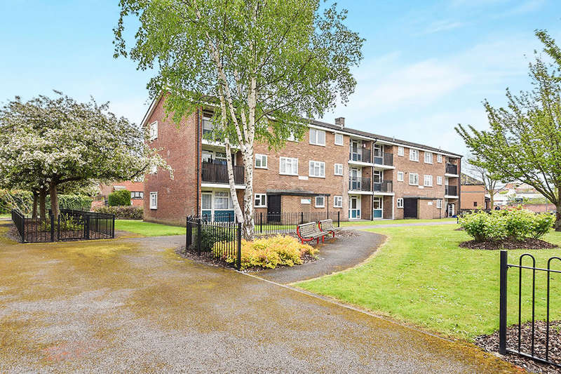 2 Bedrooms Flat for sale in City Road, Derby, DE1