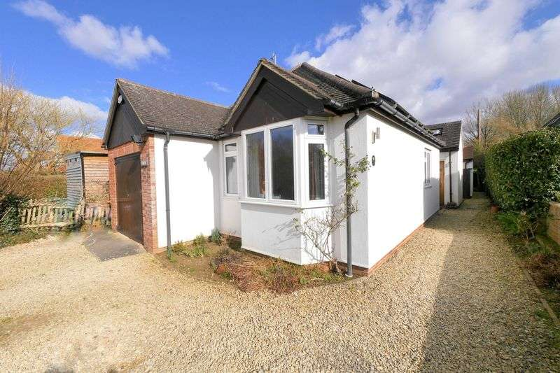 5 Bedrooms Detached House for sale in DORCHESTER-ON-THAMES