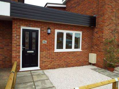 1 Bedroom Bungalow for sale in Heacham, King's Lynn, Norfolk