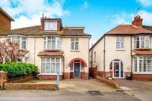 4 Bedrooms Semi Detached House for sale in Hove Street, Hove, East Sussex, .