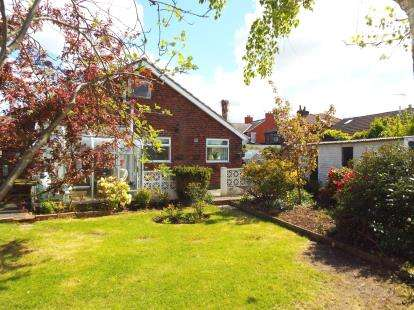 2 Bedrooms Bungalow for sale in St. Brides Close, Penketh, Warrington, Cheshire