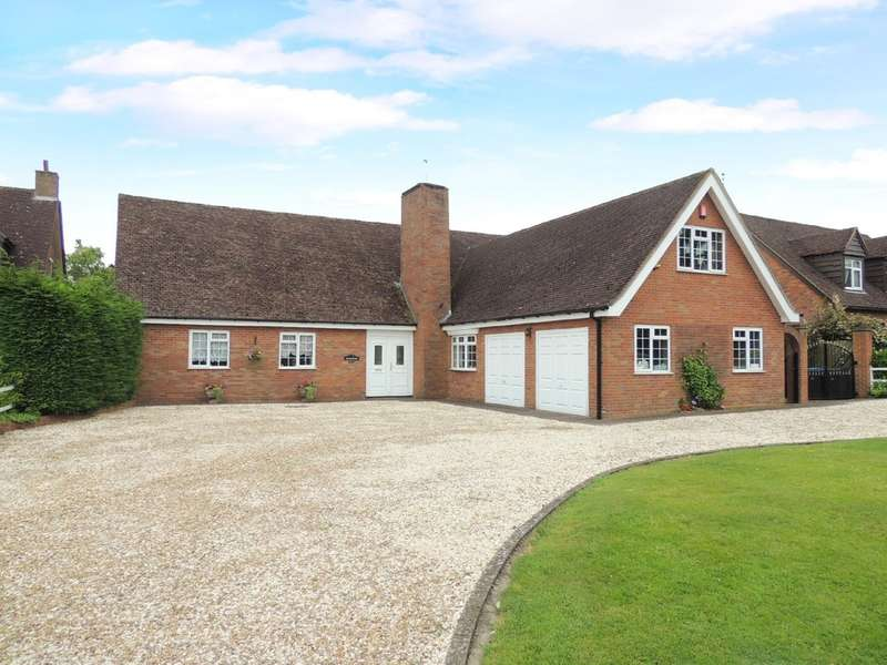 6 Bedrooms Detached House for sale in Malthouse Lane, Earlswood