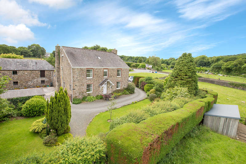 7 Bedrooms House for sale in South Brent, Devon