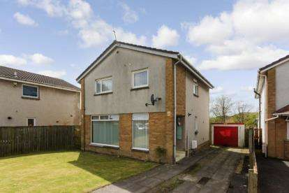 4 Bedrooms Detached House for sale in Thorn Avenue, Coylton