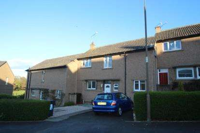 3 Bedrooms Terraced House for sale in Wallace Place, Cambusbarron