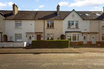 3 Bedrooms Terraced House for sale in Baldwin Avenue, Knightswood