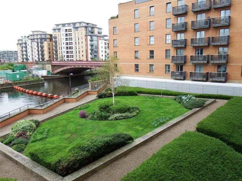 2 Bedrooms Flat for sale in Merchants Quay, East Street, Leeds, West Yorkshire, LS9