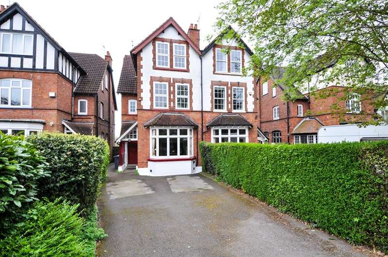 5 Bedrooms Semi Detached House for sale in Middleton Hall Road, Kings Norton, Birmingham