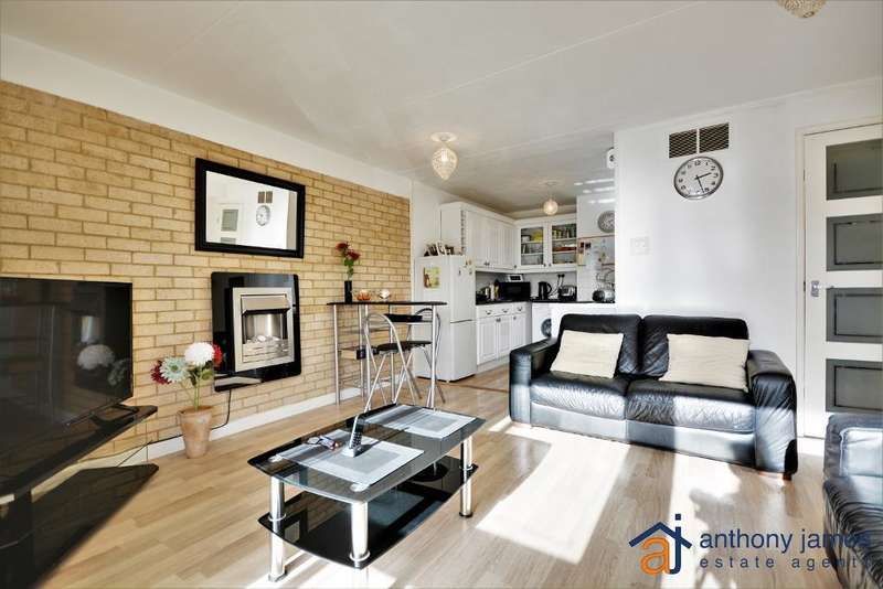 1 Bedroom Apartment Flat for sale in The Promenade, Southport, PR8 1SP
