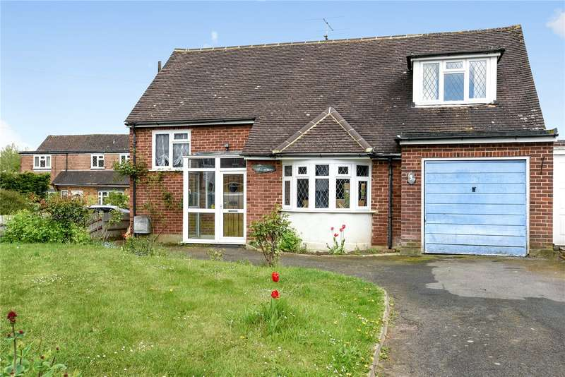 3 Bedrooms House for sale in Chalfont Road, Maple Cross, Hertfordshire, WD3