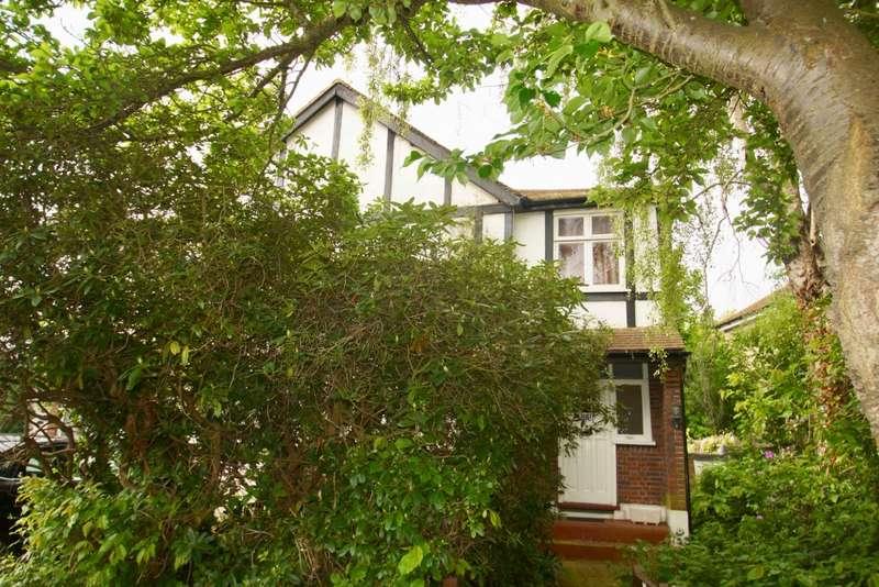 3 Bedrooms End Of Terrace House for sale in Eden Way, Beckenham