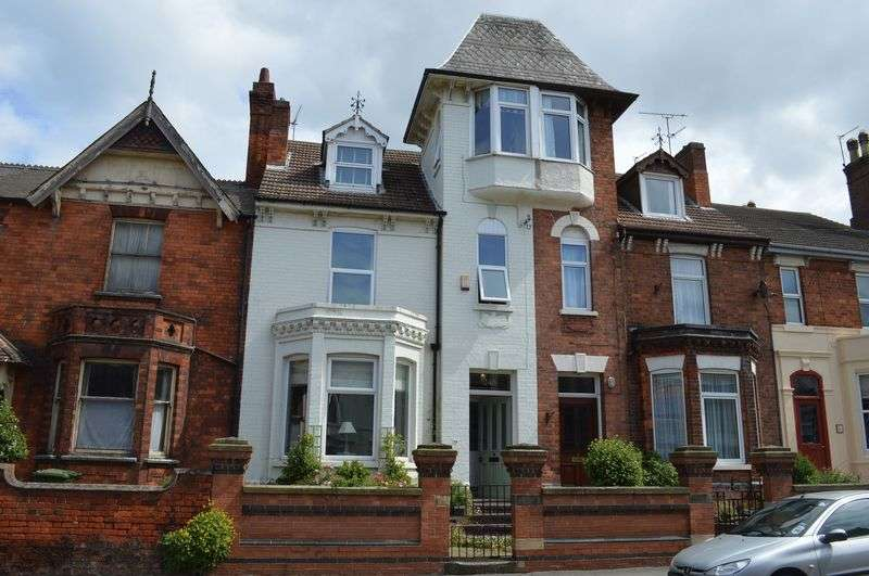6 Bedrooms House for sale in West Parade, Lincoln