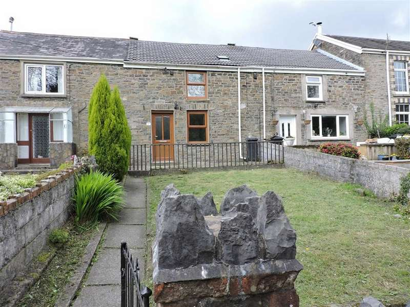 3 Bedrooms Cottage House for sale in Ynysmeudwy Road, Ynysmeudwy