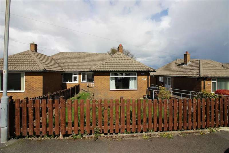 2 Bedrooms Property for sale in Longfield Avenue, Golcar, Huddersfield