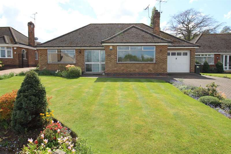 2 Bedrooms Bungalow for sale in Cloud Avenue, Stapleford