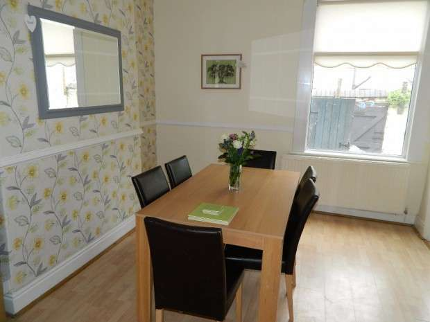 3 Bedrooms Terraced House for sale in Lusitania Road, Liverpool, L4