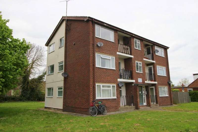 2 Bedrooms Apartment Flat for sale in Norton Court, Coles Road, Milton