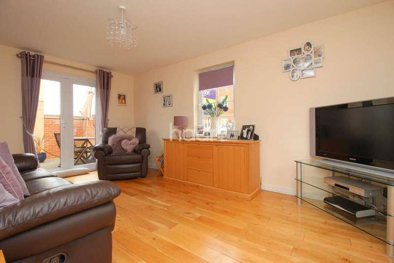 3 Bedrooms End Of Terrace House for sale in Norwich