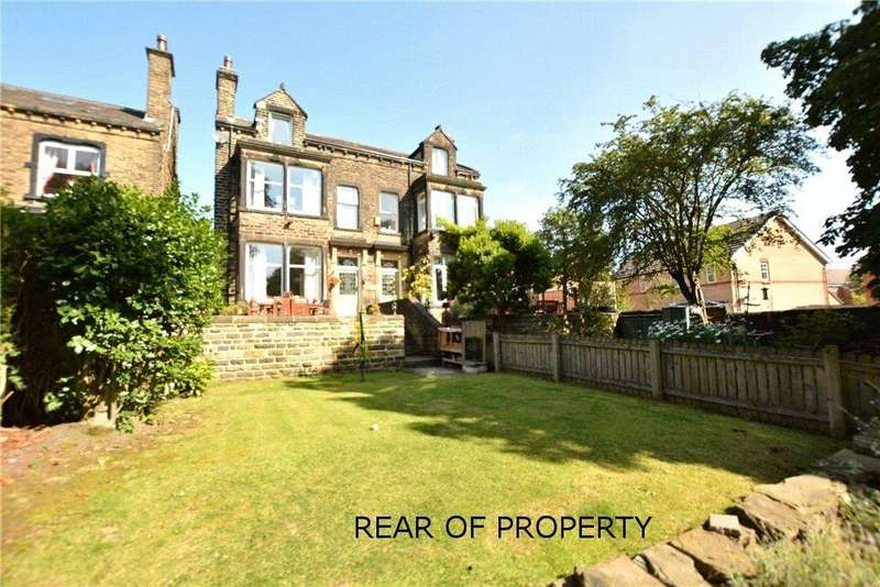 4 Bedrooms Semi Detached House for sale in Bright Street, Stanningley, Pudsey, West Yorkshire