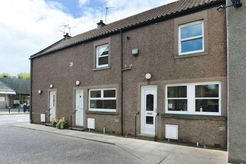 2 Bedrooms Terraced House for sale in Blackness Road, Linlithgow, West Lothian, EH49 7JA