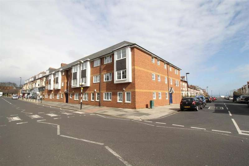 2 Bedrooms Flat for sale in Verano Apartments, 118 Whitley Road, Whitley Bay