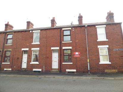 House for sale in Second Avenue, Newton Hill, Wakefield, West Yorkshire
