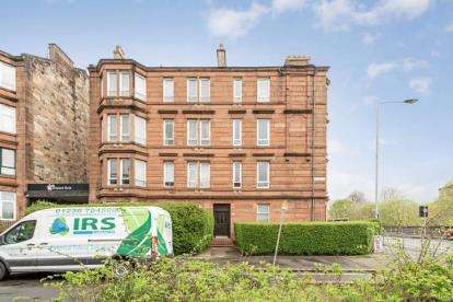 2 Bedrooms Flat for sale in Craigpark Drive, Dennistoun, Glasgow