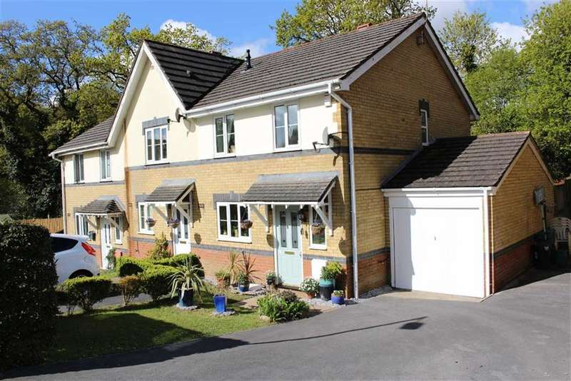 3 Bedrooms Property for sale in Byron Way, Killay