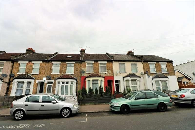 1 Bedroom Apartment Flat for sale in Northwood Road, Thornton Heath