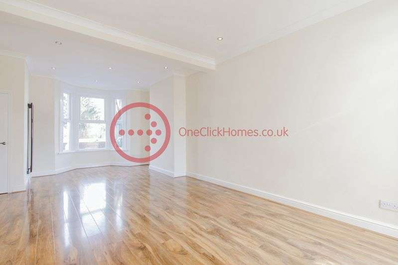 4 Bedrooms Terraced House for sale in Radlix Road, Leyton, E10 7BD