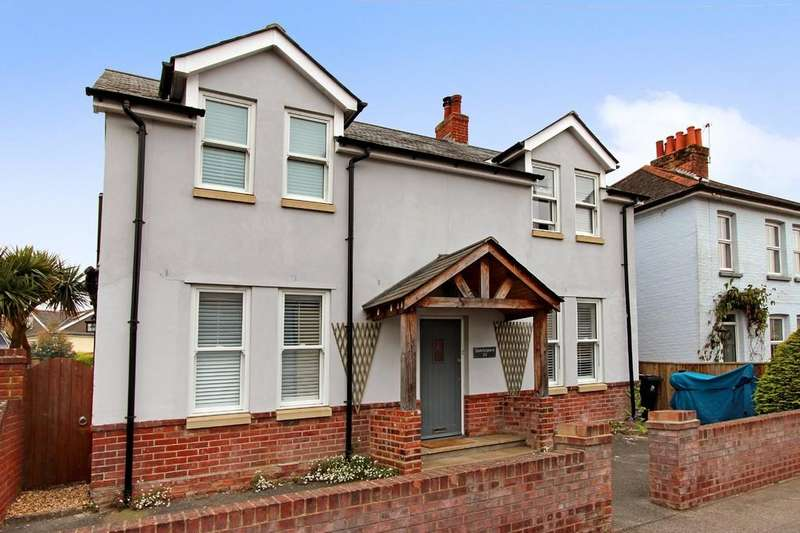 4 Bedrooms Detached House for sale in STANPIT
