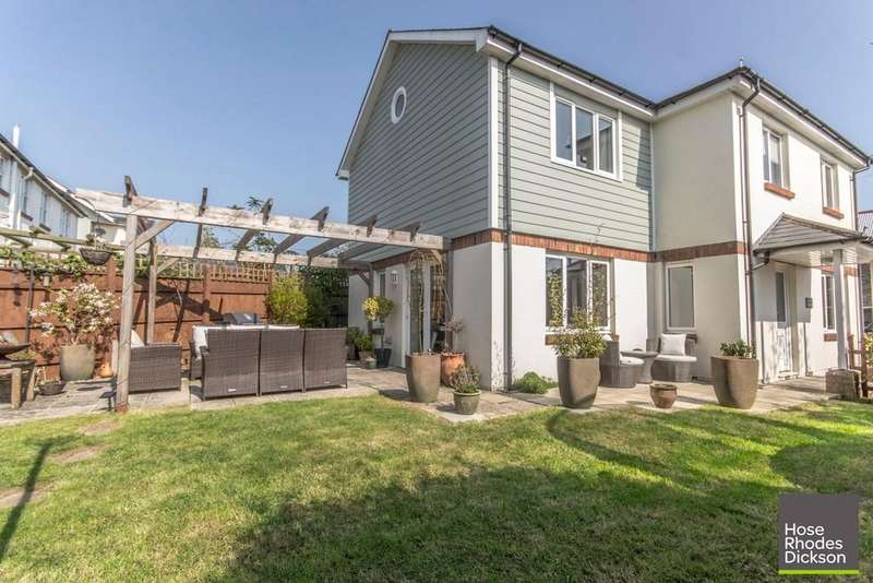 4 Bedrooms Detached House for sale in Hilbre Road, St. Helens
