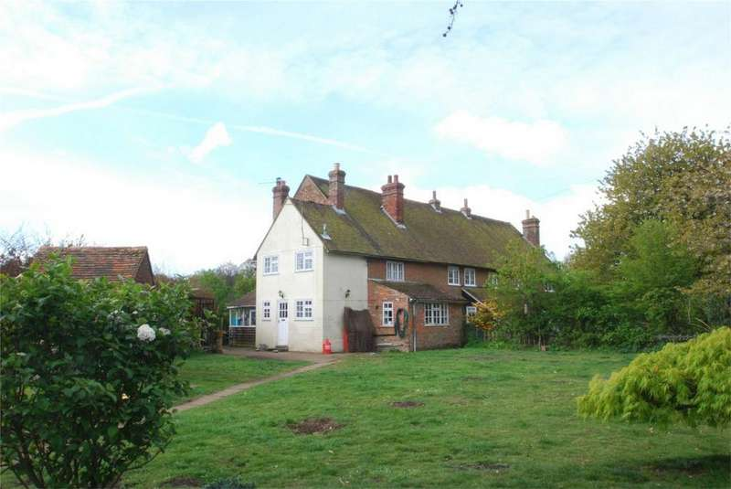 3 Bedrooms Cottage House for sale in Charing