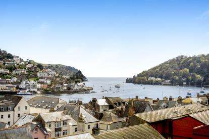 3 Bedrooms Semi Detached House for sale in Dartmouth, Devon