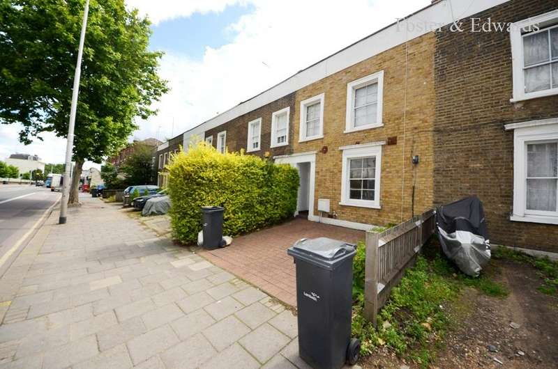3 Bedrooms Terraced House for sale in Clapham, London SW8