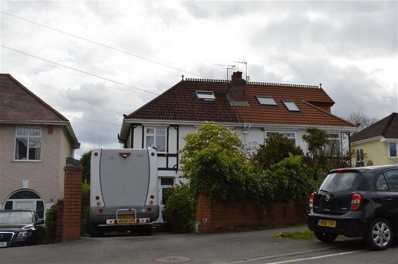 3 Bedrooms Semi Detached House for sale in Tycoch Road, Swansea, SA2